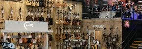Mari Bicara tentang Music Store More
