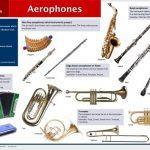 Cara Lain untuk Mengklasifikasikan Alat Musik